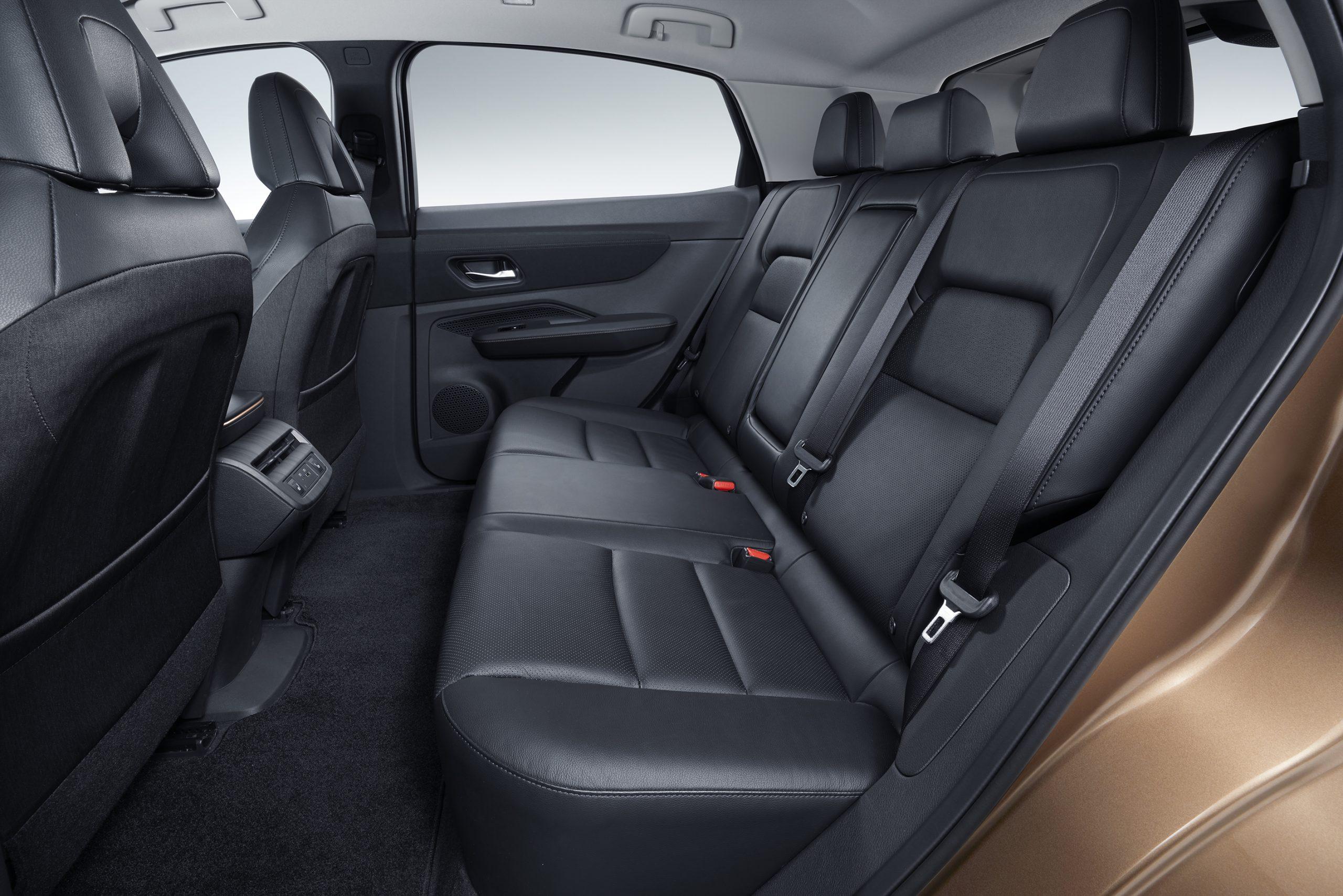 "ARIYA Interior Image_ Rear seat<h3 class=""post-subtitle""></h3>"