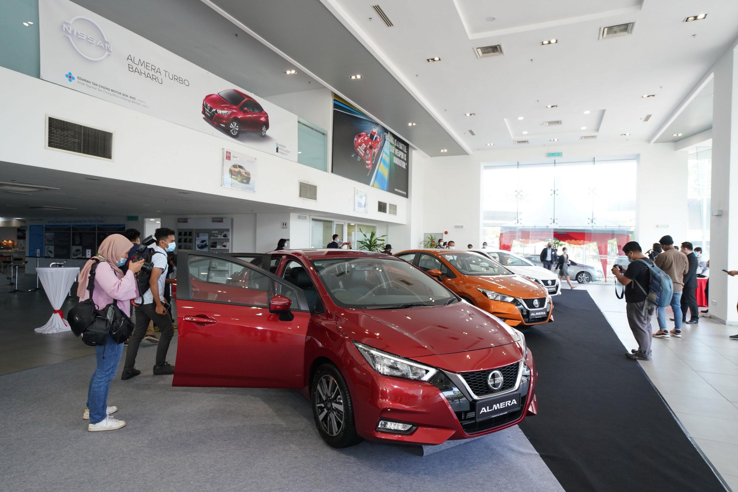 "06 All-New Nissan Almera Turbo<h3 class=""post-subtitle""></h3>"