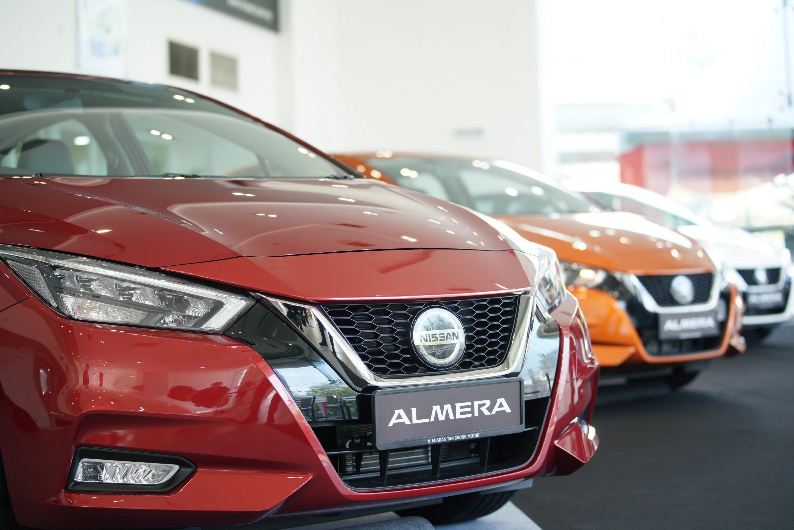"Thumbnail _ 01 All-New Nissan Almera Turbo<h3 class=""post-subtitle""></h3>"