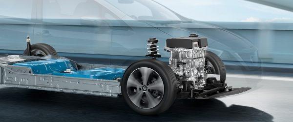 Nissan Intelligent Power